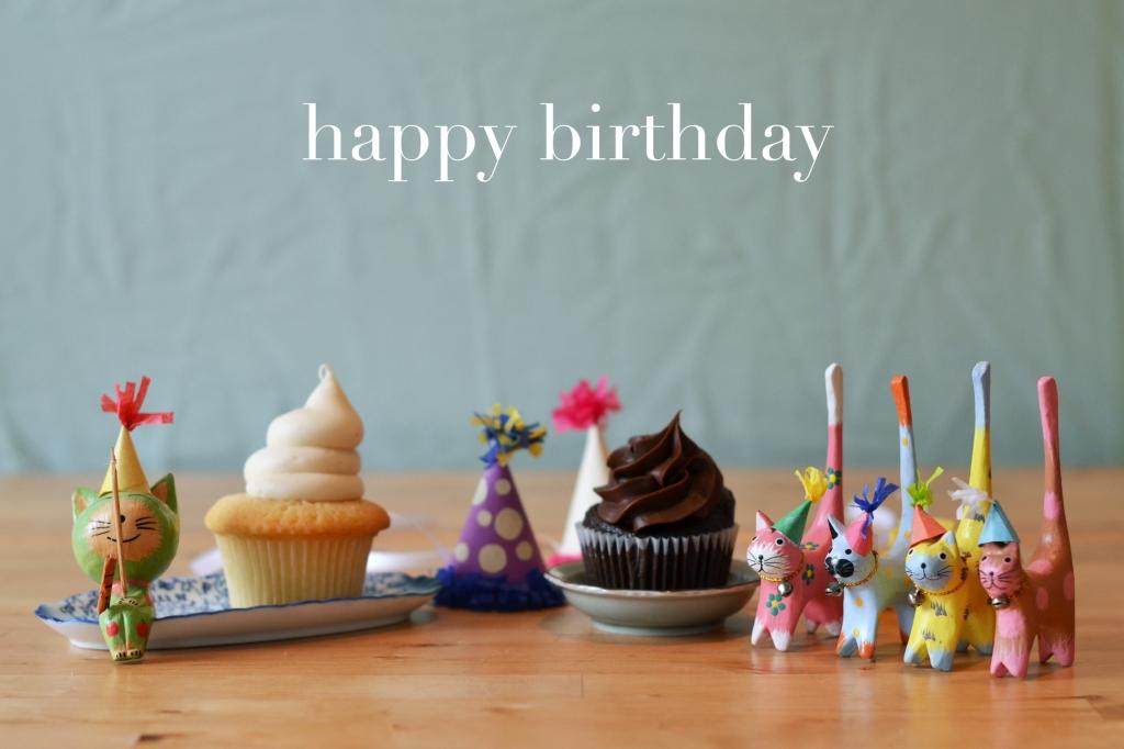 Happy Birthday Bumbe